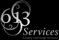 613services Logo